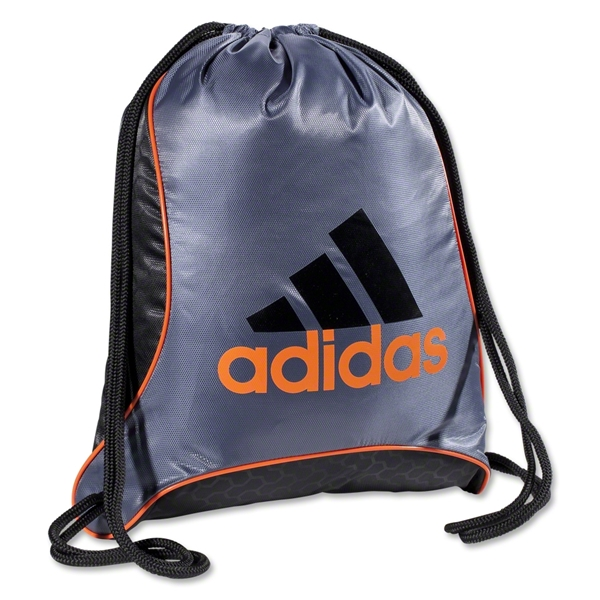 adidas Bold Sackpack (Slv/Or)