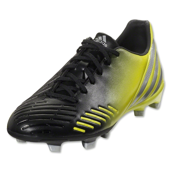 adidas Predator Absolado LZ TRX FG (Black/Lab Lime)