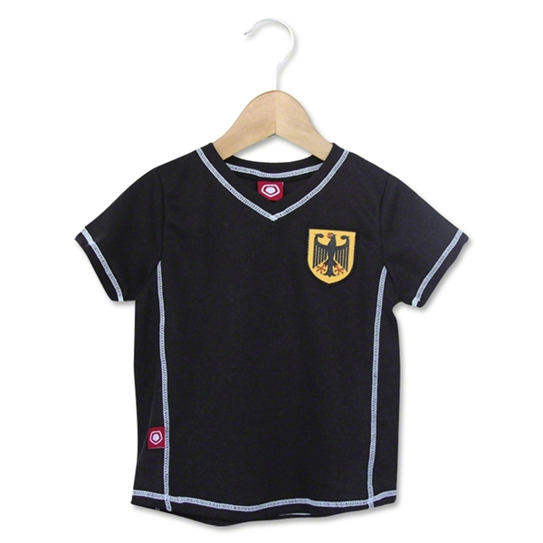 Germany Toddler Soccer Jersey