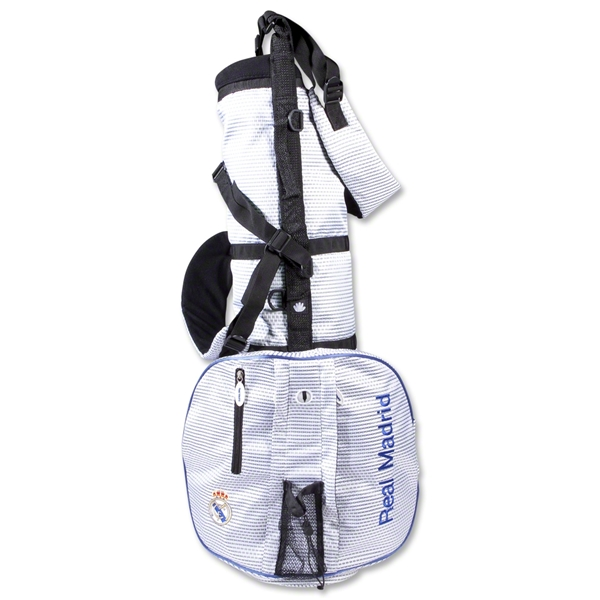 Real Madrid Golf Pencil Bag