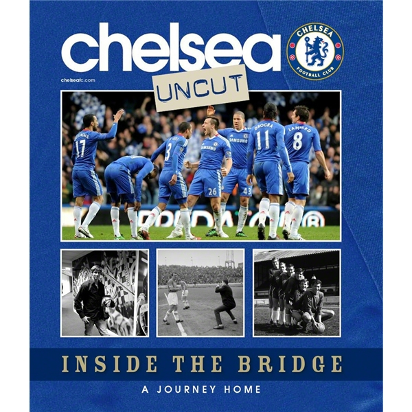 Chelsea Uncut Inside the Bridge