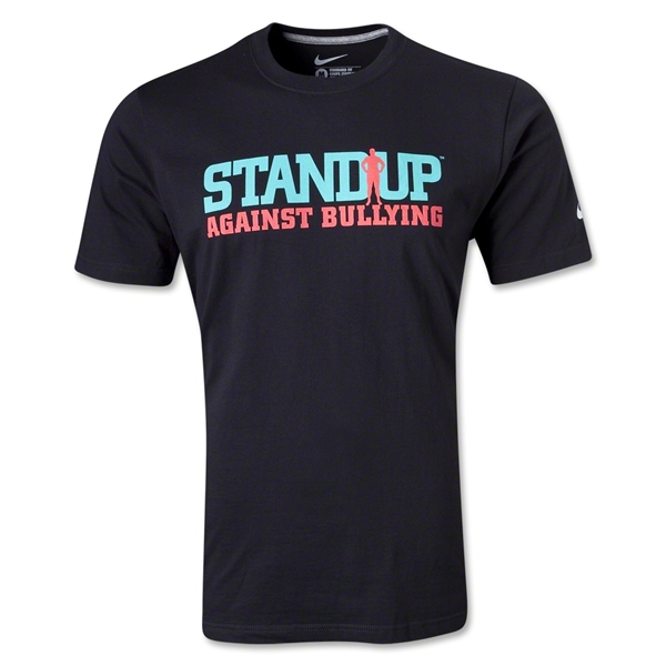 Special Edition StandUp Against Bullying T-Shirt (Black)