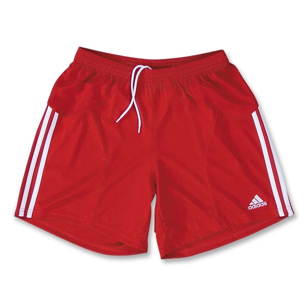 adidas Women's Stricon Short (Red)