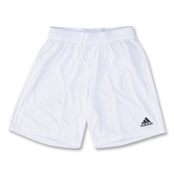 adidas Stricon Soccer Shorts (White)