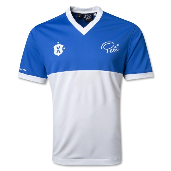 Pele Sports Social 50/50 Gameday Jersey (Royal)