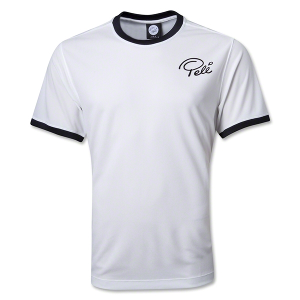 Pele Sports Core Gameday Jersey (White)