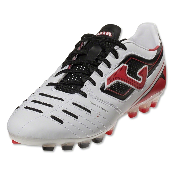 Joma Power AG (White/Black/Red)
