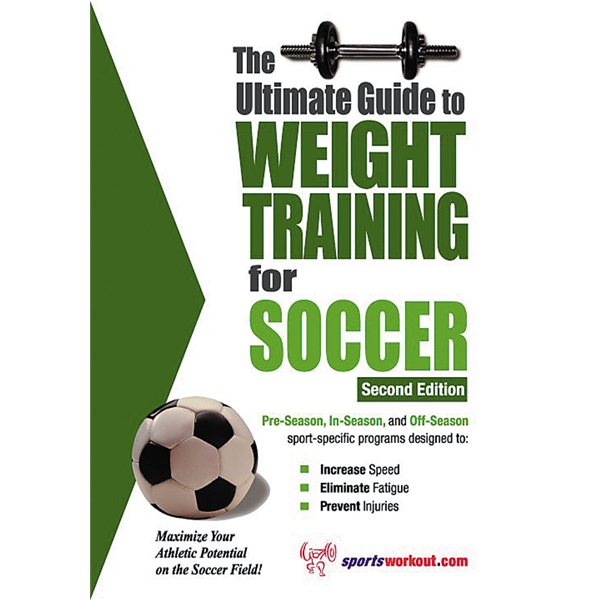 Weight Training For Soccer