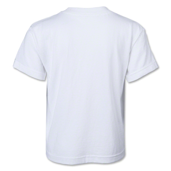 Juvenile T-Shirt (White)