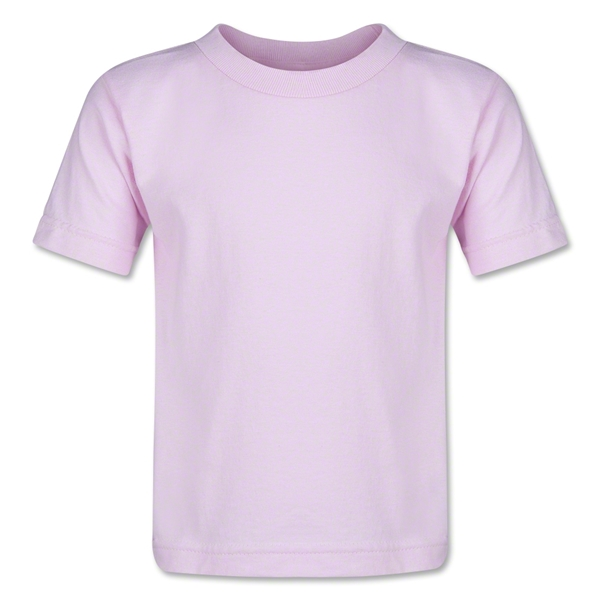 Toddler T-Shirt (Pink)