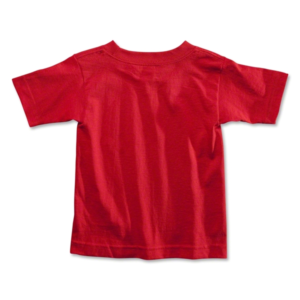 Toddler T-Shirt (Red)