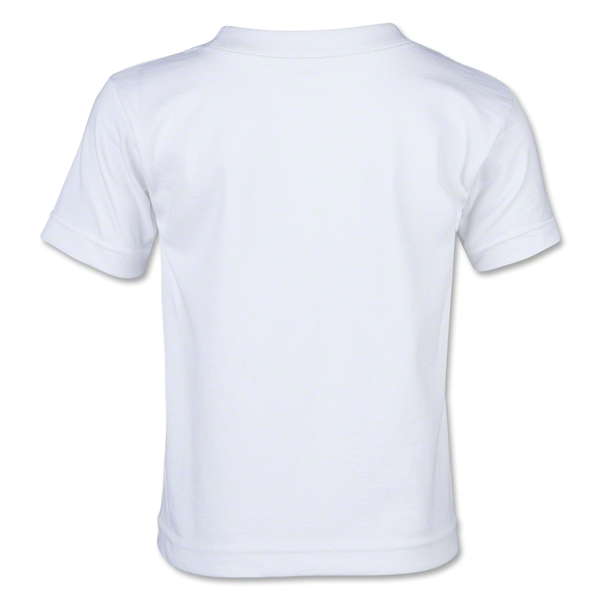 Toddler T-Shirt (White)