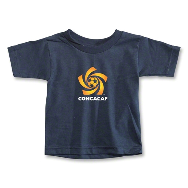 CONCACAF Toddler T-Shirt (Navy)