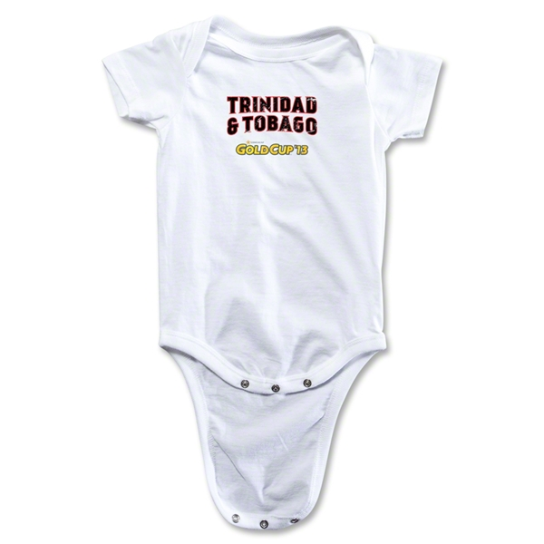 Trinidad and Tobago CONCACAF Gold Cup 2013 Onesie