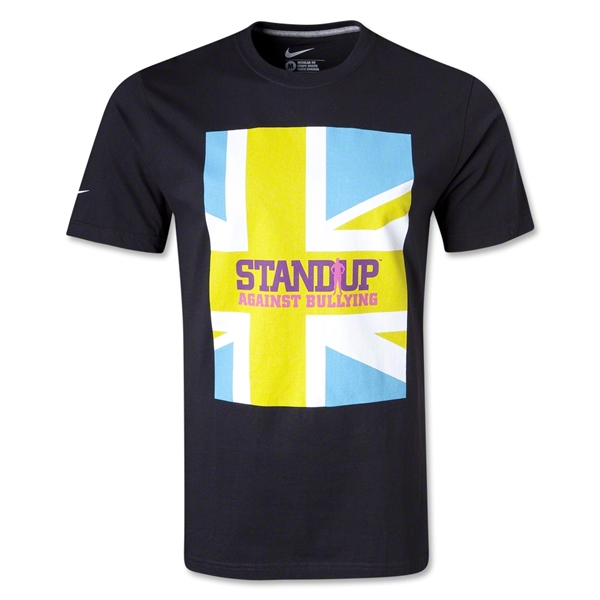 StandUp UK T-Shirt (Black)