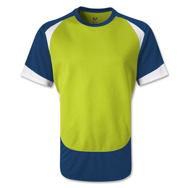 High Five Velocity Jersey 13 (Lime)
