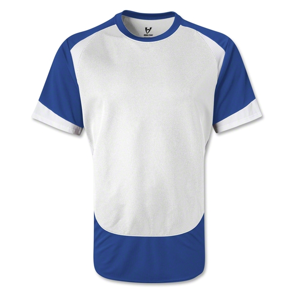 High Five Velocity Jersey 13 (Wh/Ro)