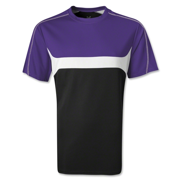 High Five Inferno Jersey (Blk/Pur)