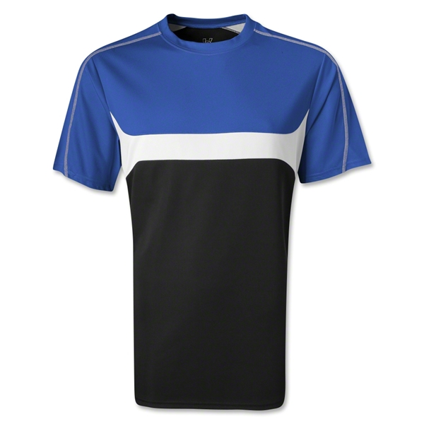 High Five Inferno Jersey (Blk/Royal)