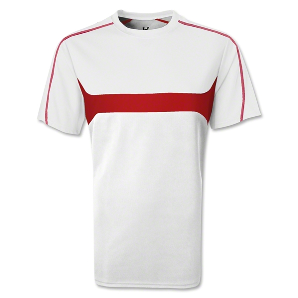 High Five Inferno Jersey (Wh/Sc)