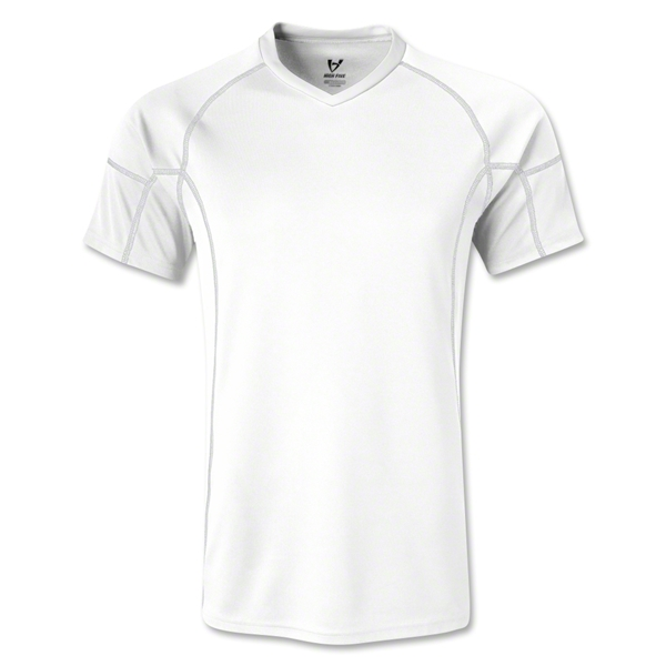 High Five Kinetic Jersey (White)