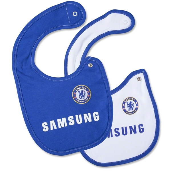 Chelsea Baby Core Two Pack Bibs