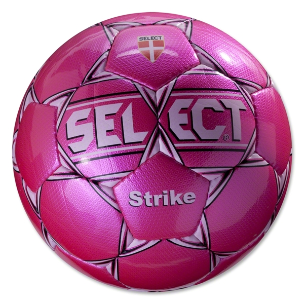 Select Strike Ball (Pink)