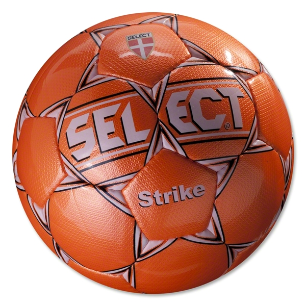 Select Strike Ball (Orange)
