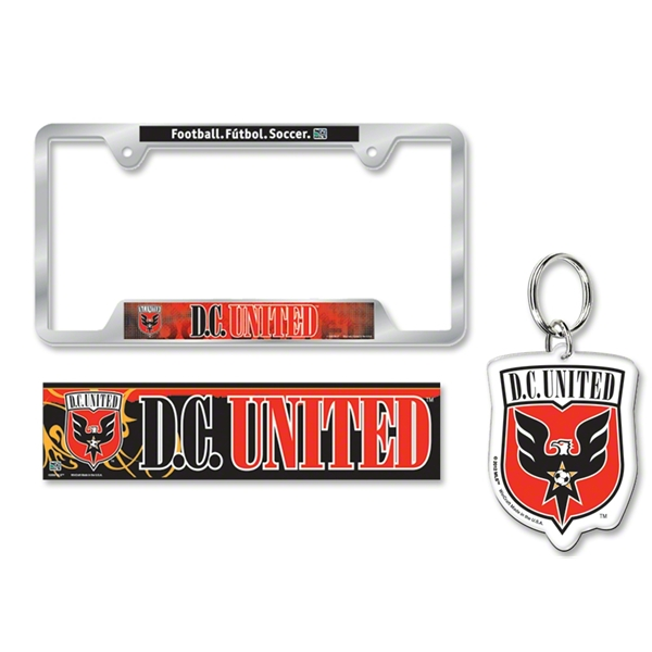 DC United Gift Pack