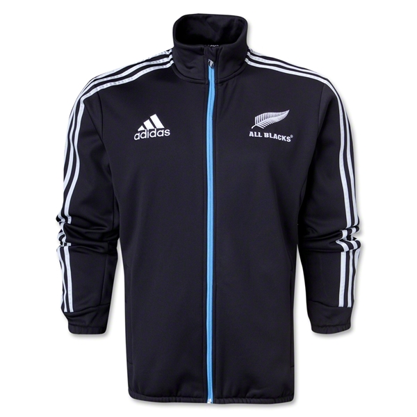 All Blacks 2014 Fleece Top
