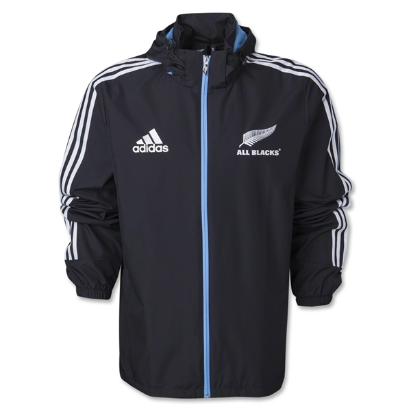 All Blacks 2014 All Weather Jacket