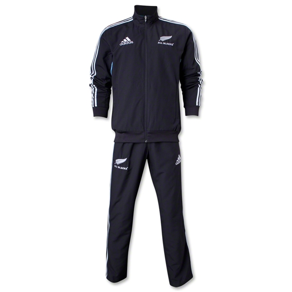 All Blacks 2014 Presentation Suit