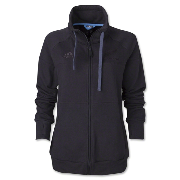 All Blacks 13/14 Women's Sweatshirt Jacket