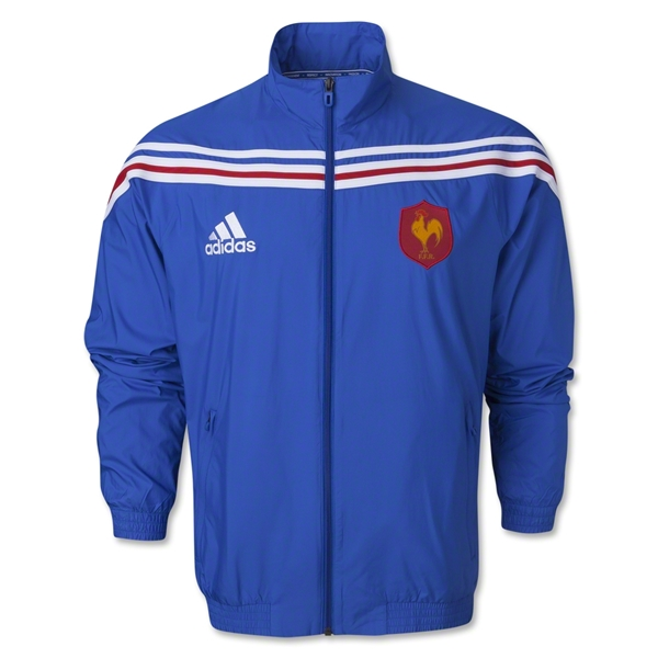 France Rugby Anthem Jacket