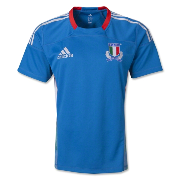 Italy Sevens 13/14 Home Rugby Jersey
