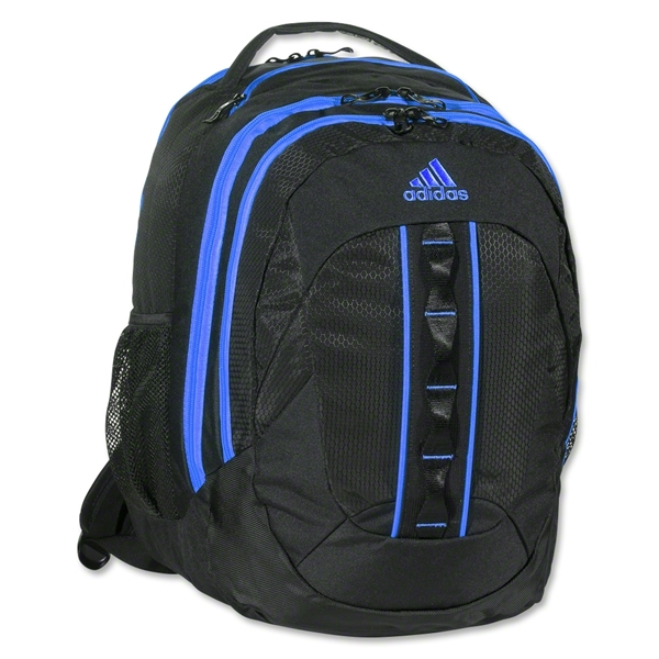 adidas Ridgemont Backpack (Black/Royal)