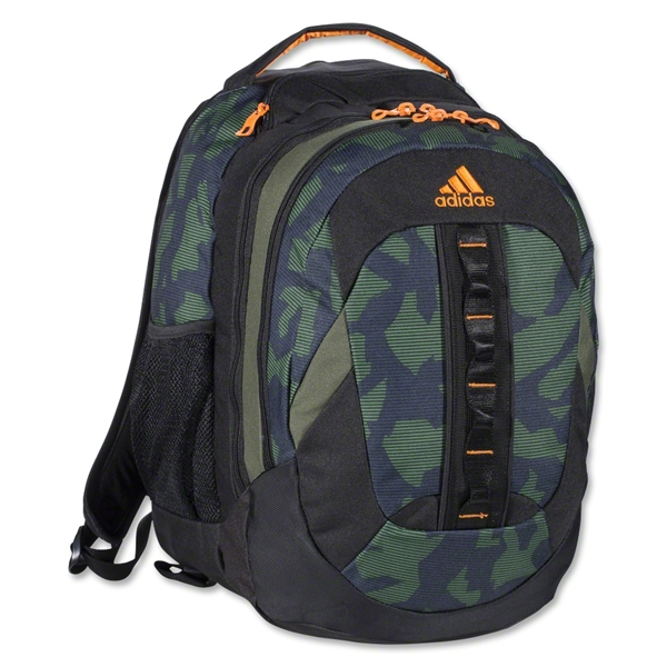 adidas Ridgemont Backpack (Dark Green)