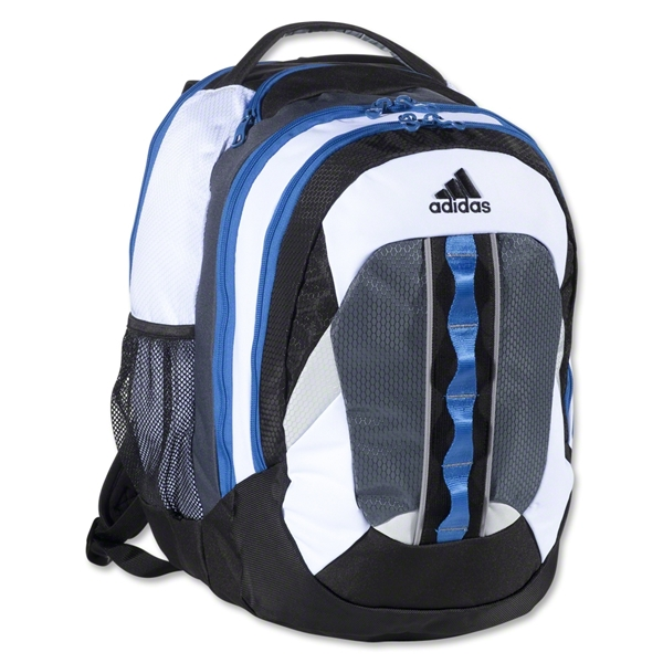adidas Ridgemont Backpack (Wh/Ro)