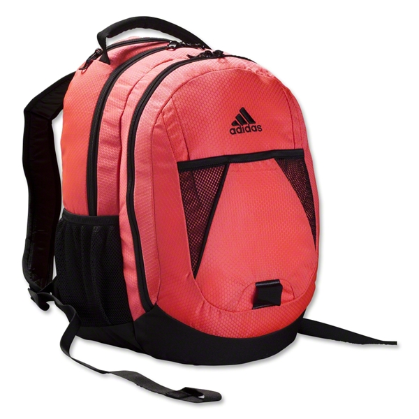 adidas Dillion Backpack (Neon Pink)