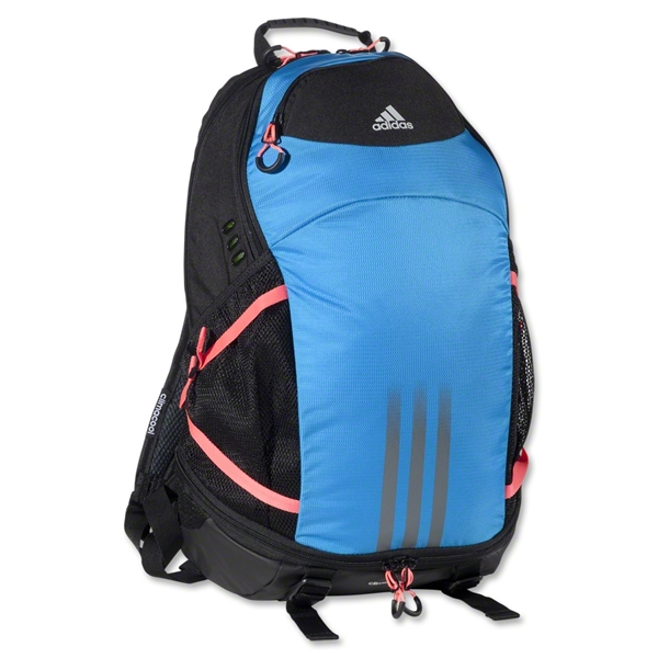 adidas ClimaCool Women's II Backpack (Blue)