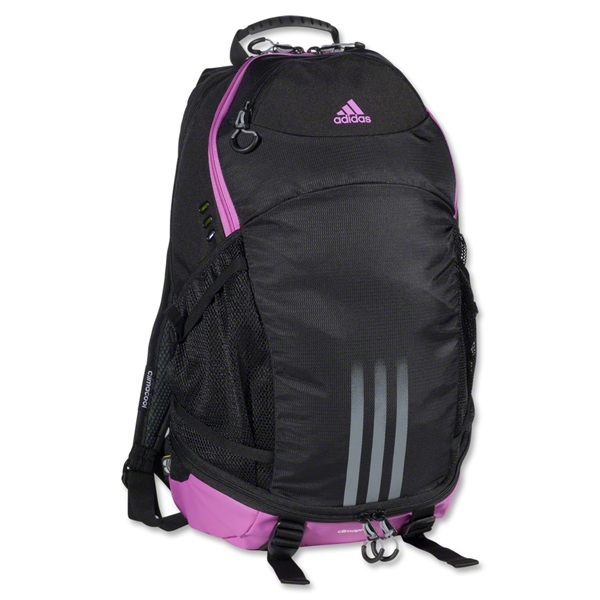 adidas ClimaCool Women's II Backpack (Black/Pink)