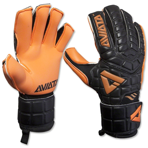 Aviata Black Mamba Solar Gloves