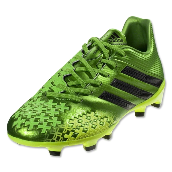 adidas Predator Absolado LZ TRX FG (Ray Green/Black)