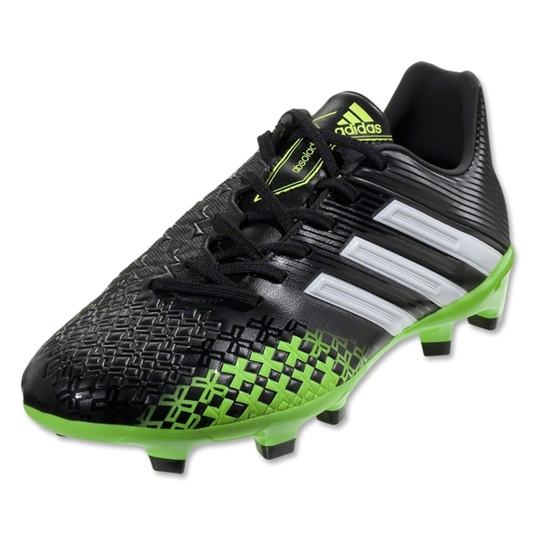 adidas Predator Absolado LZ TRX FG (Black/Running White)