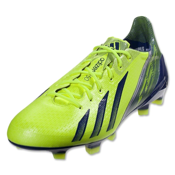 adidas F50 adizero TRX FG Synthetic (Electricity/Hero Ink)