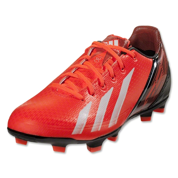 adidas F30 TRX FG-Synthetic (Infrared/Running White)