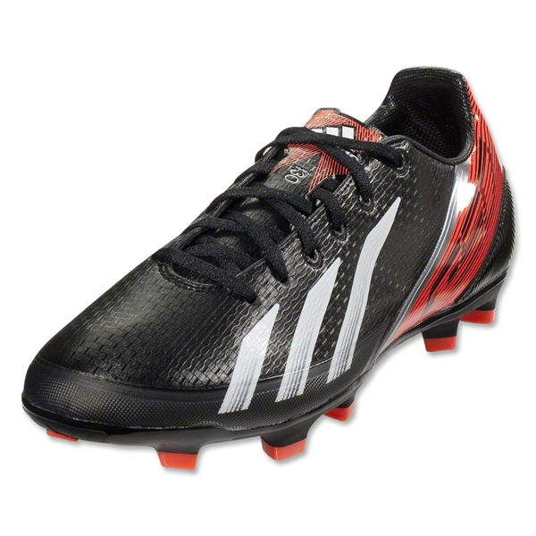 adidas F30 TRX FG Synthetic (Black/Running White)