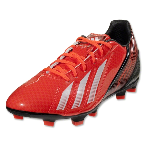 adidas F10 TRX FG miCoach compatible (Infrared/Running White)