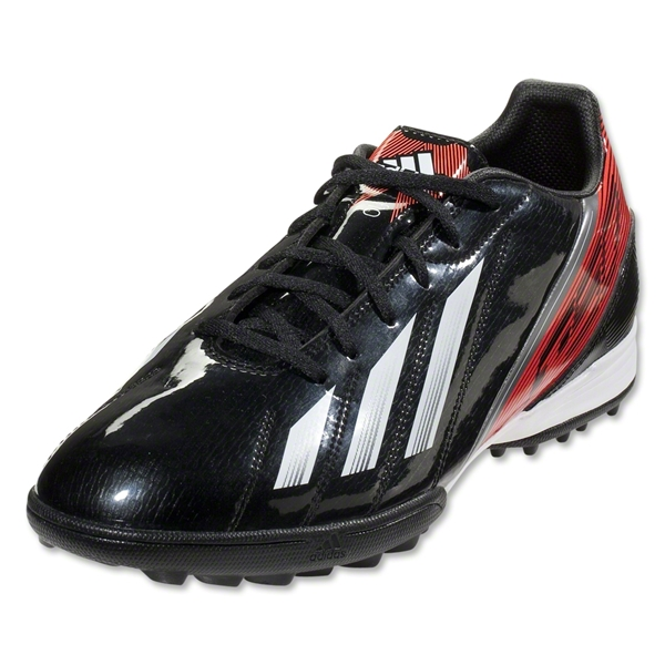 adidas F10 TRX TF (Black/Running White)