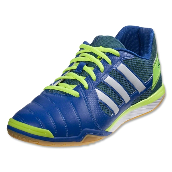 adidas Freefootball TopSala (Blue Beauty/Running White/Electricity)